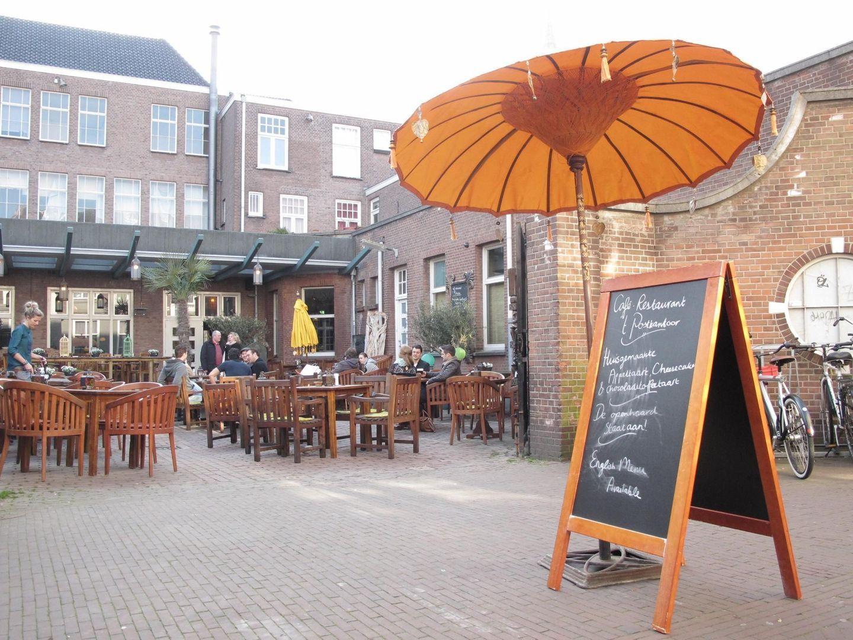Hippolytusbuurt 19, Delft foto-23