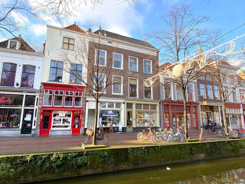 Hippolytusbuurt 19, Delft foto-1