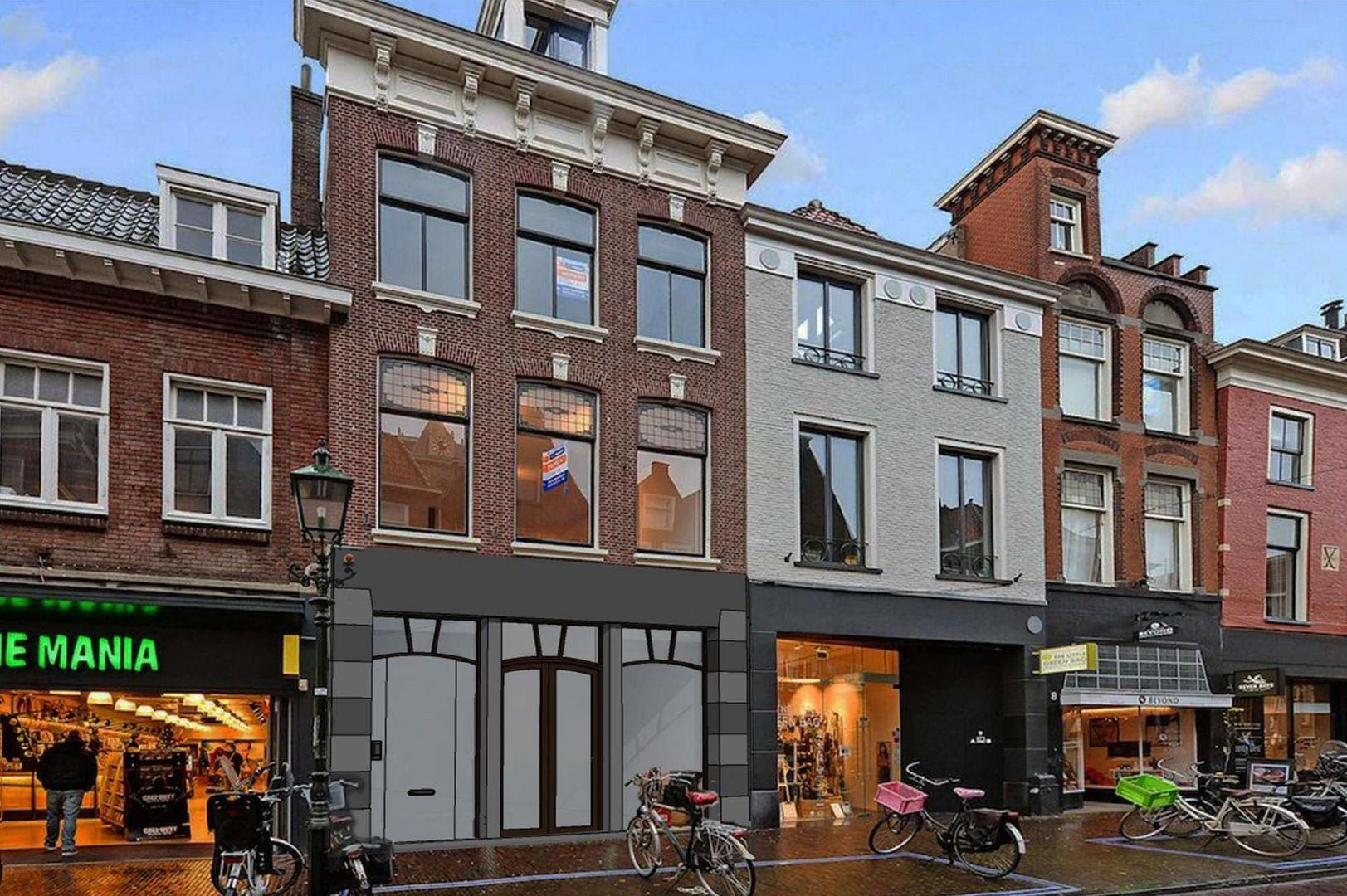 Oude Langendijk 10, Delft foto-27