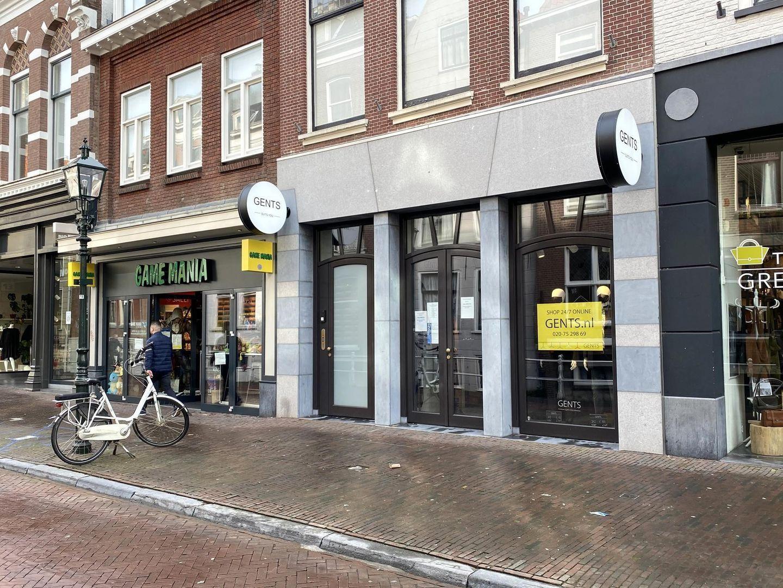 Oude Langendijk 10, Delft foto-1