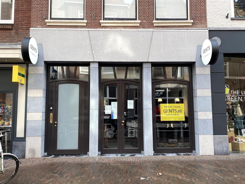 Oude Langendijk 10, Delft foto-2