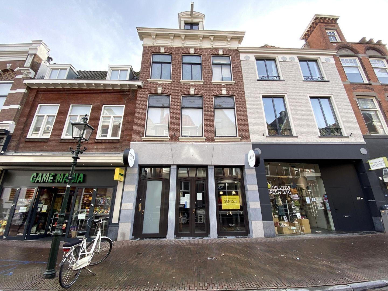 Oude Langendijk 10, Delft foto-0
