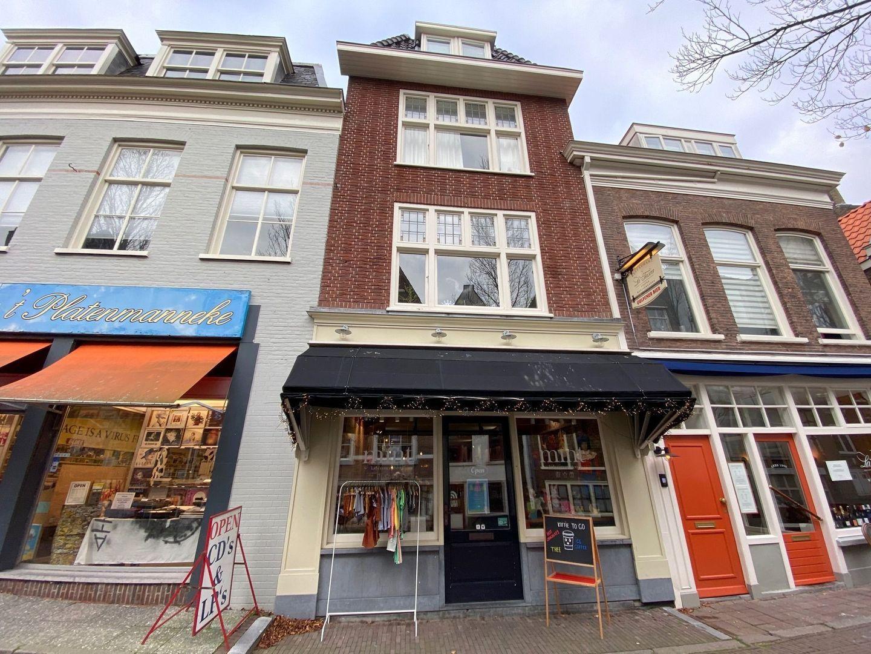 Voldersgracht 12, Delft foto-0