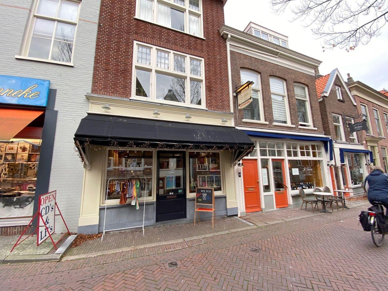Voldersgracht 12, Delft foto-2