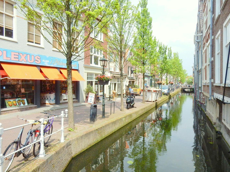 Voldersgracht 12, Delft foto-16