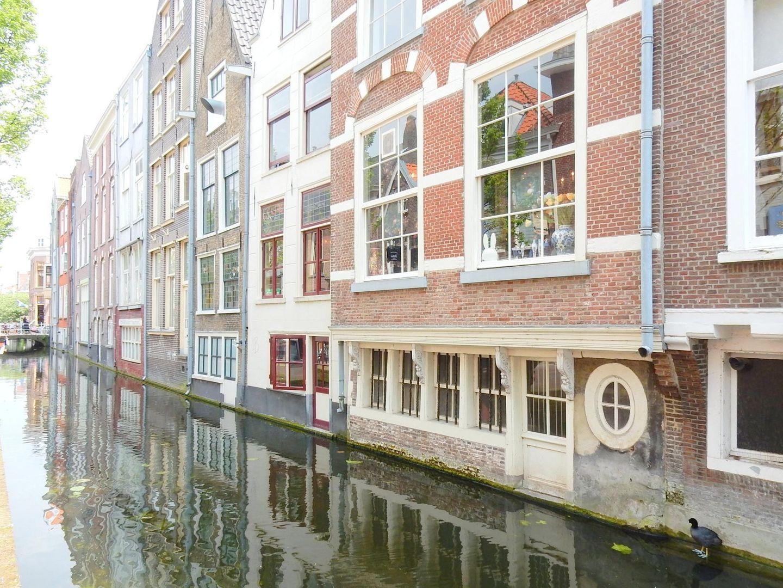Voldersgracht 12, Delft foto-17