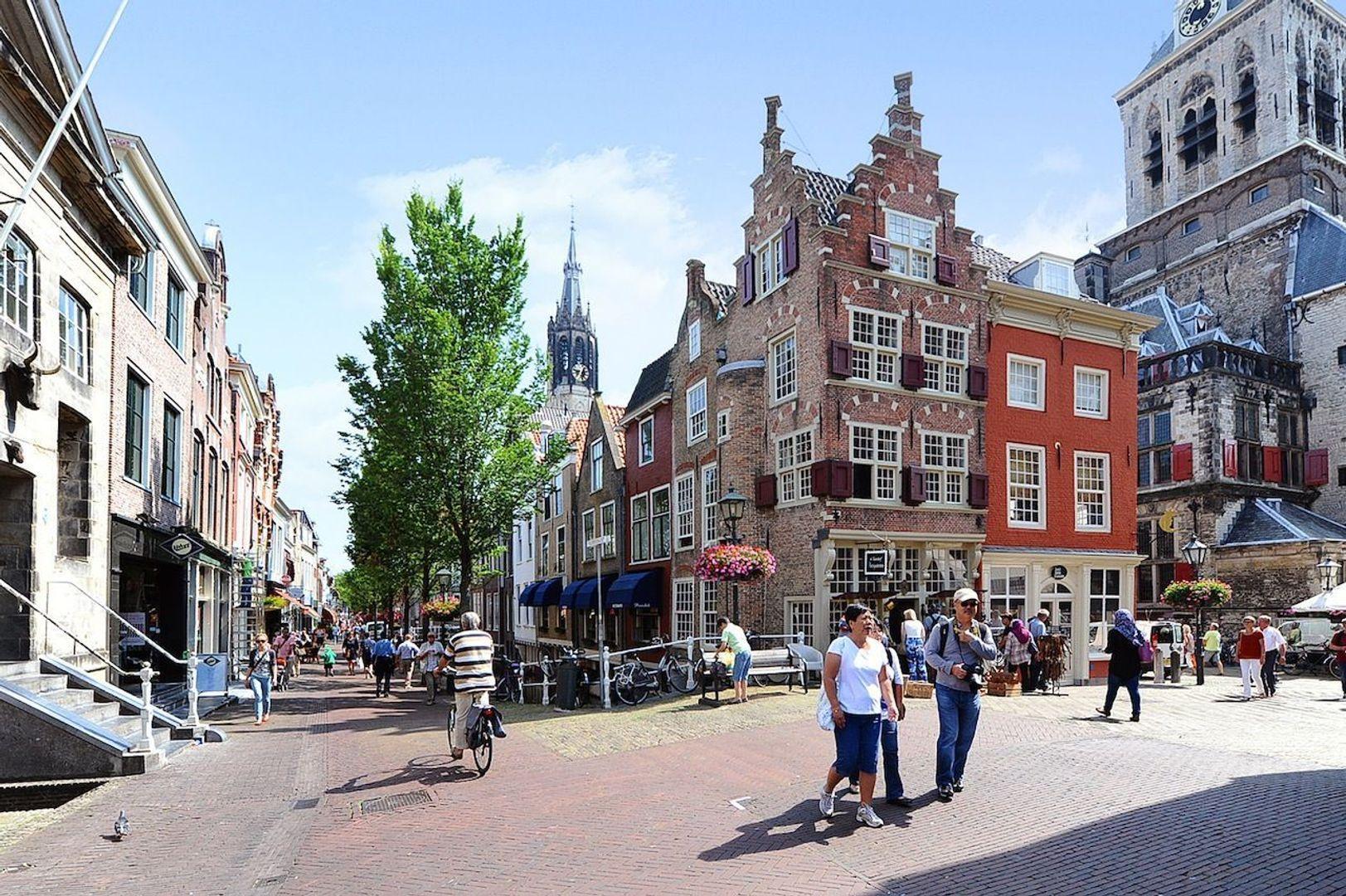 Voldersgracht 12, Delft foto-18
