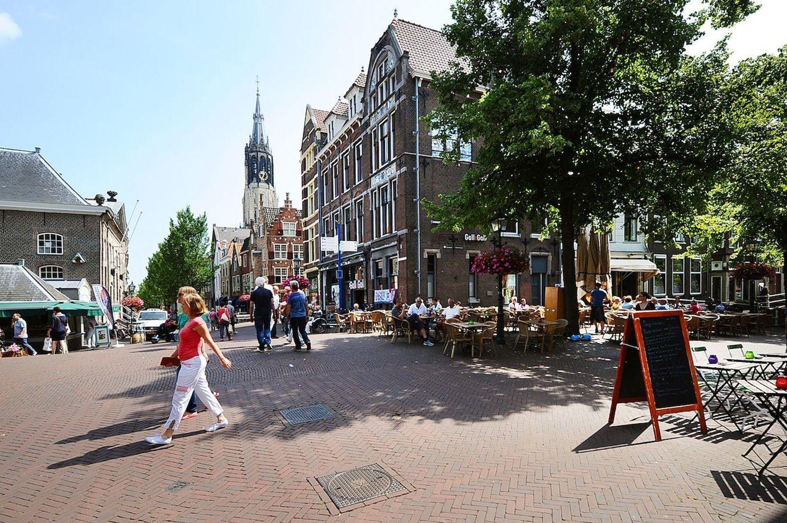 Voldersgracht 12, Delft foto-39