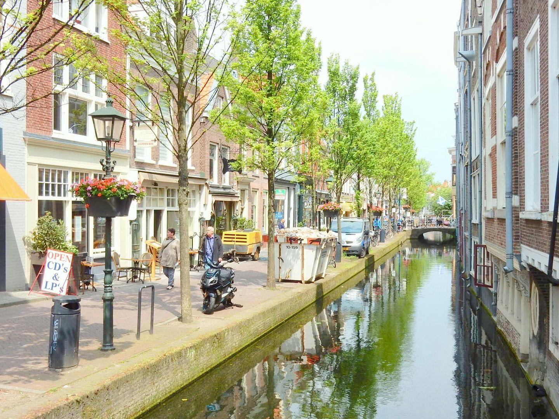 Voldersgracht 12, Delft foto-40