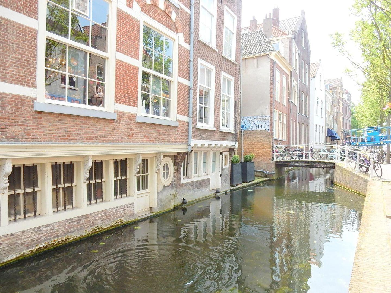 Voldersgracht 12, Delft foto-41