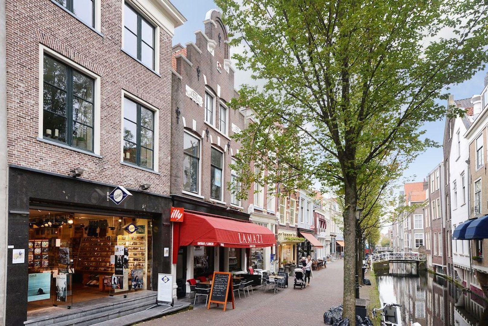 Voldersgracht 12, Delft foto-42