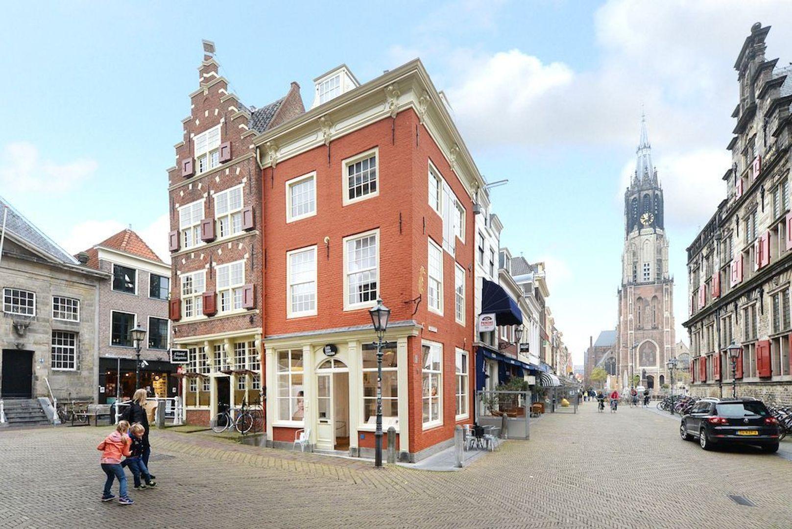 Voldersgracht 12, Delft foto-43