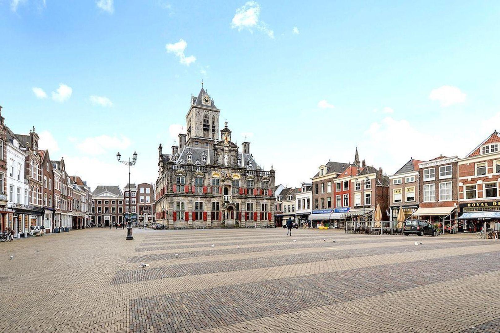 Voldersgracht 12, Delft foto-45