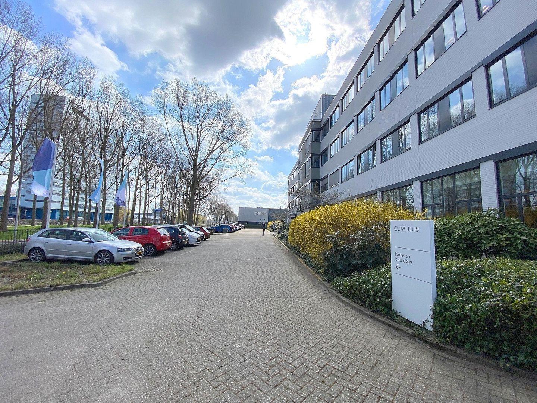 Rotterdamseweg 380, Delft foto-2