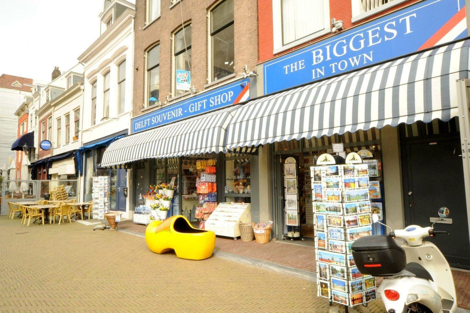 Markt 16, Delft foto-2