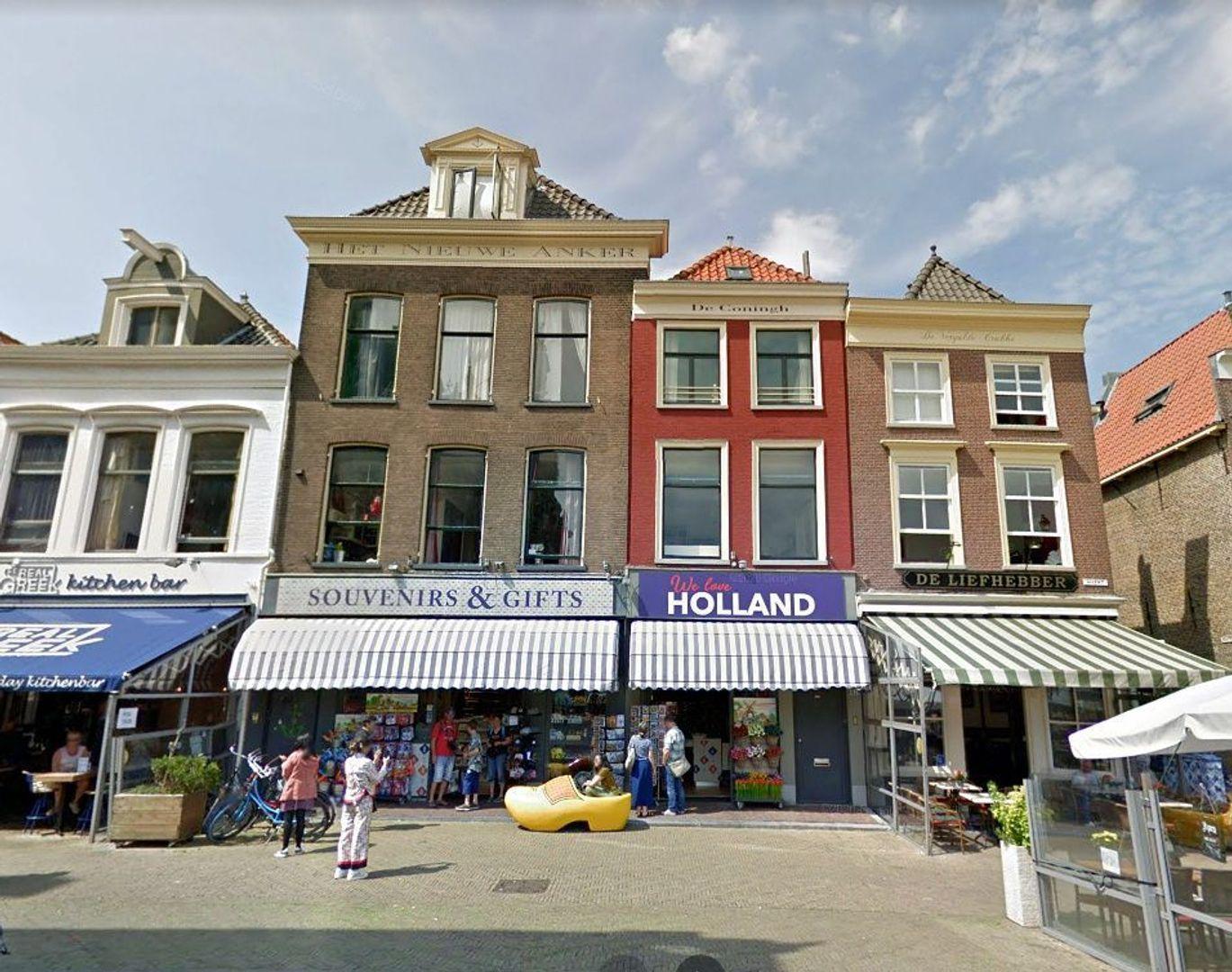 Markt 16, Delft foto-0