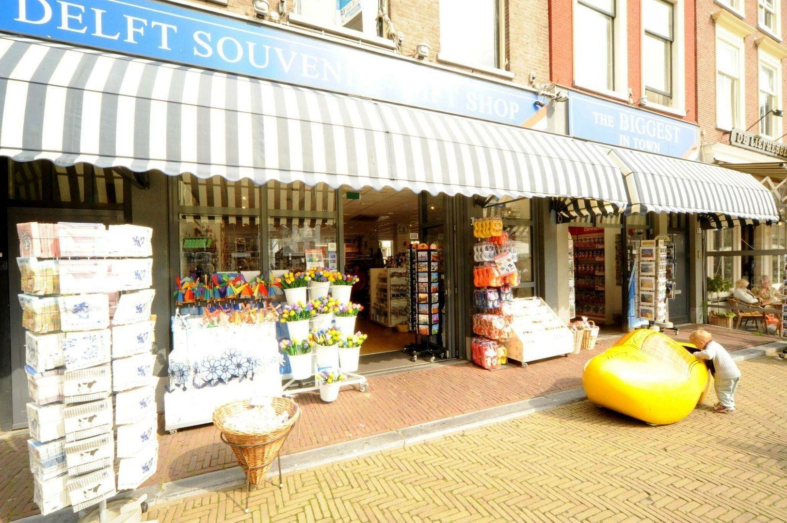 Markt 16, Delft foto-3