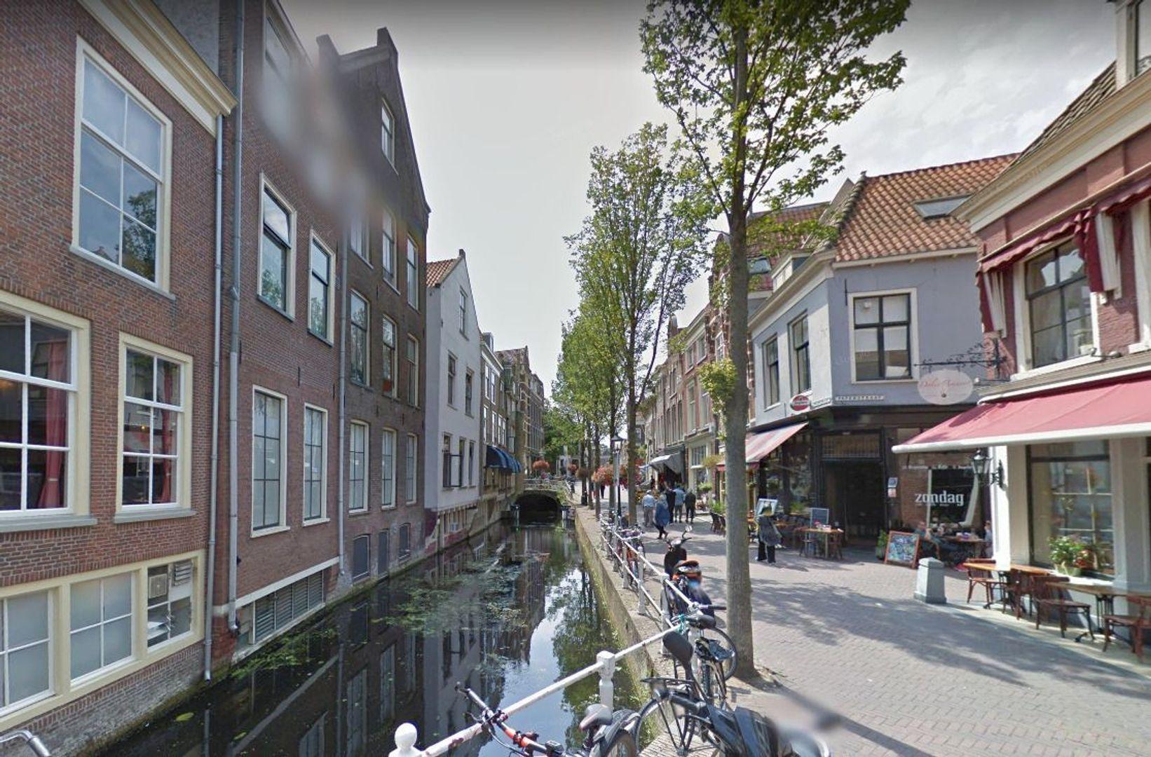Markt 16, Delft foto-4