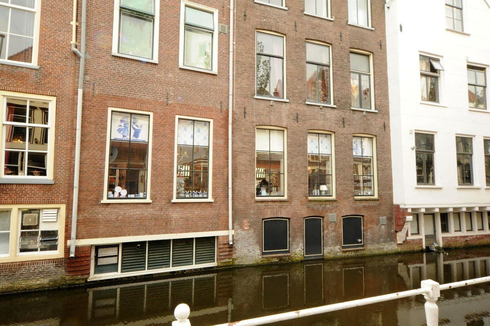 Markt 16, Delft foto-5