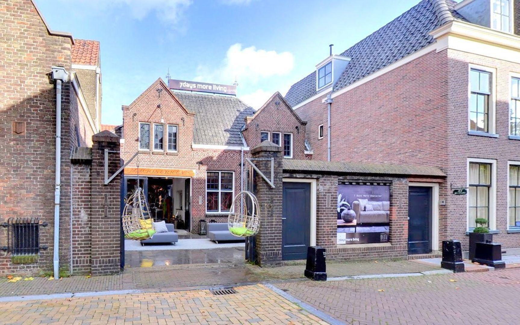 Beestenmarkt 48, Delft foto-2