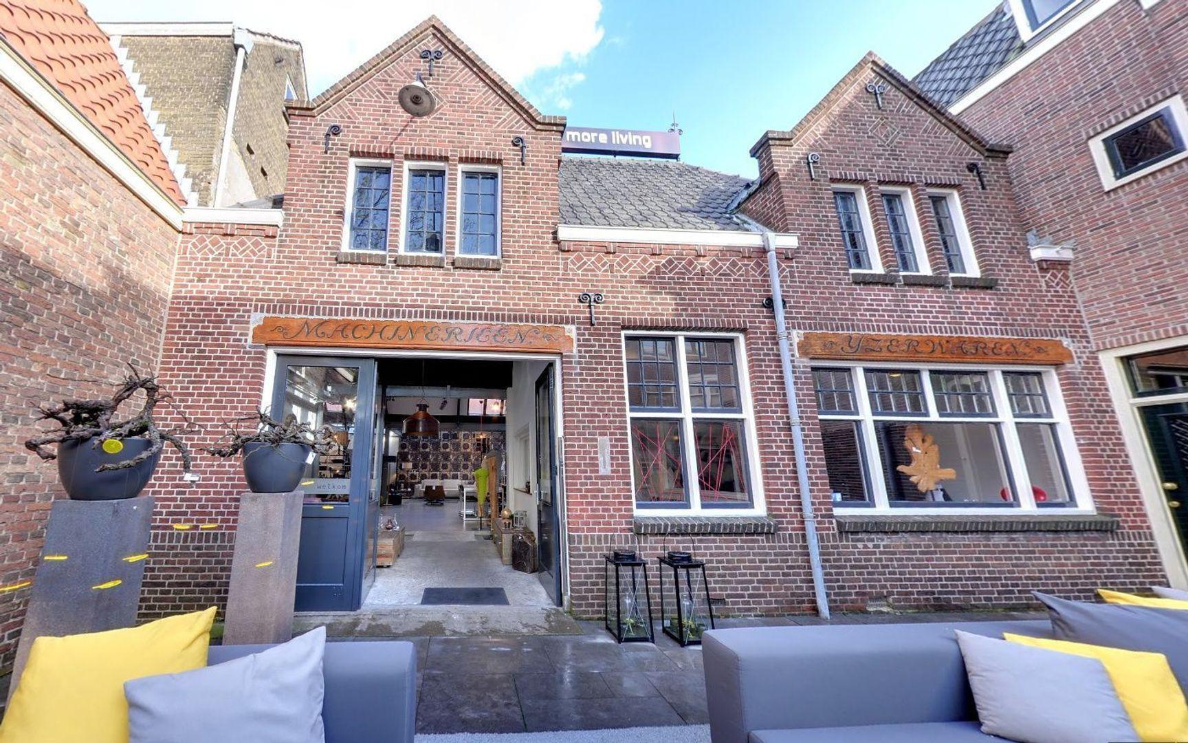 Beestenmarkt 48, Delft foto-3