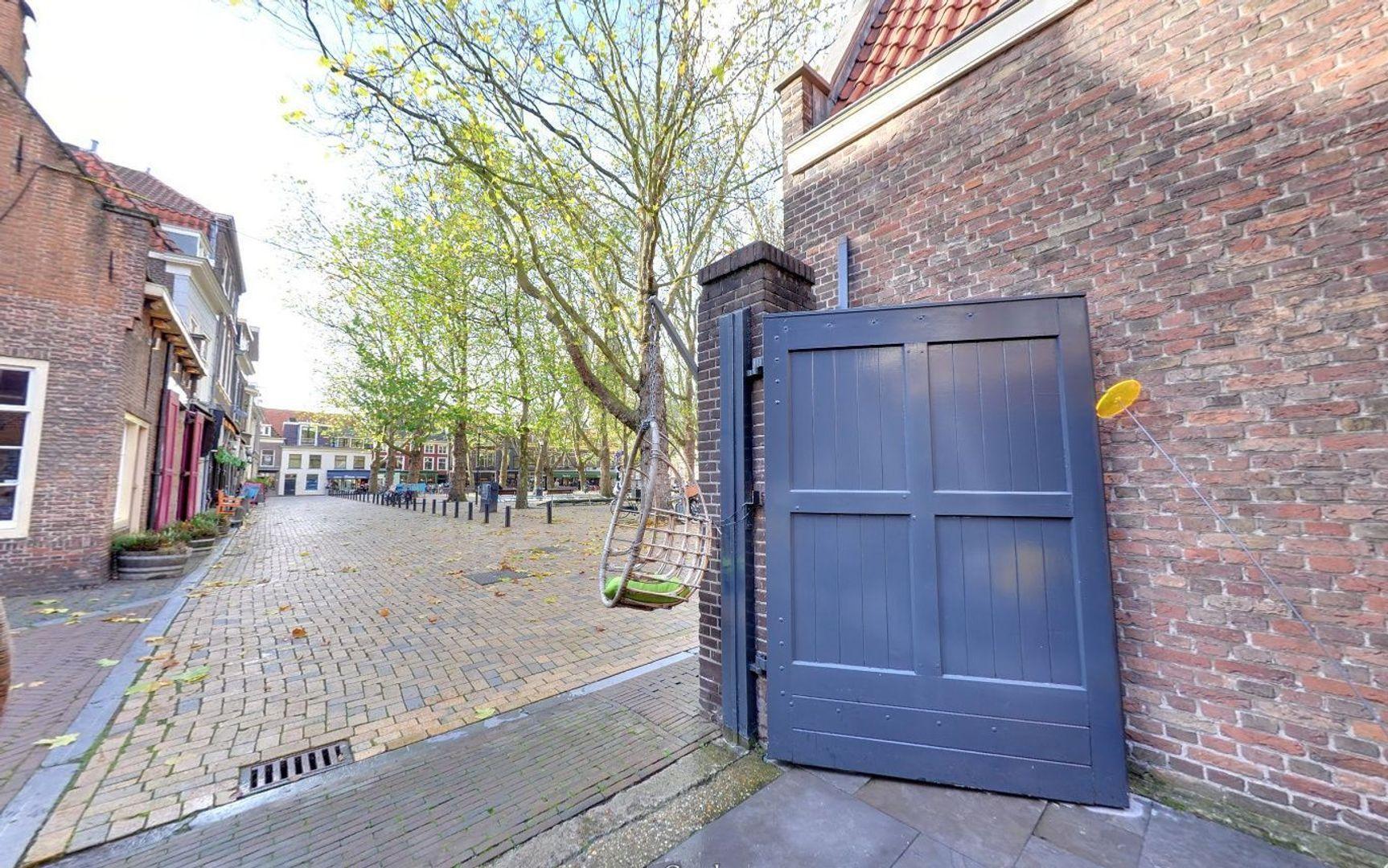 Beestenmarkt 48, Delft foto-4