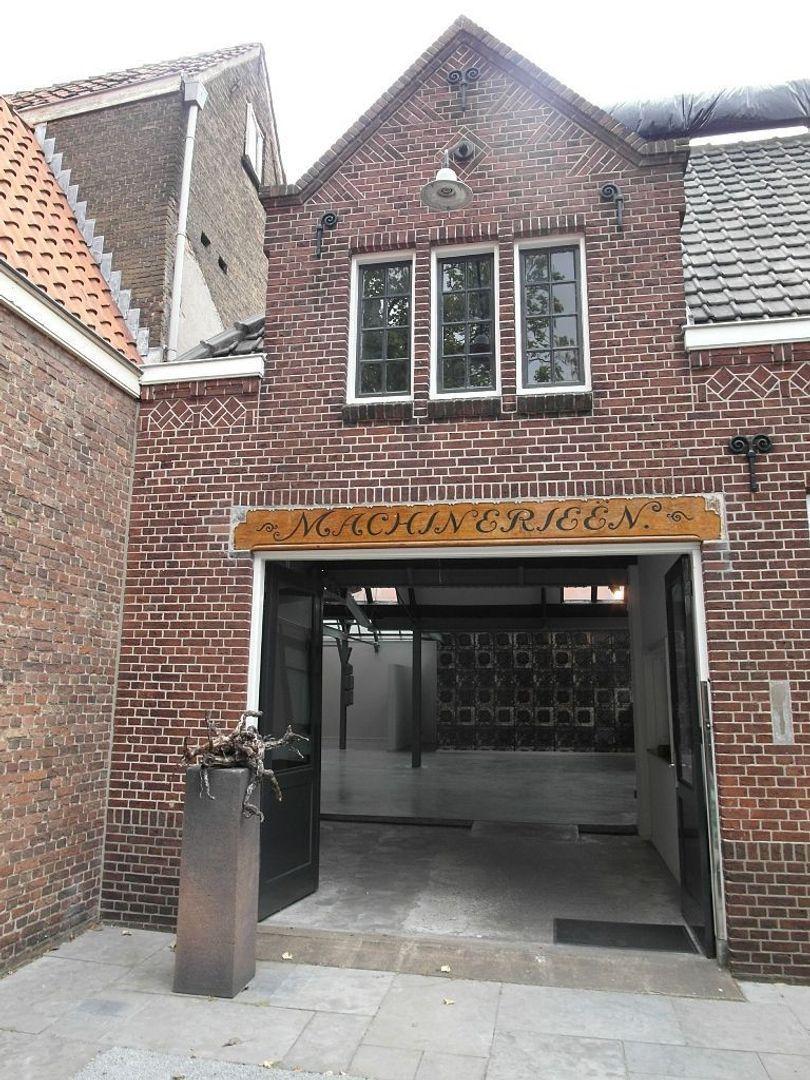 Beestenmarkt 48, Delft foto-45