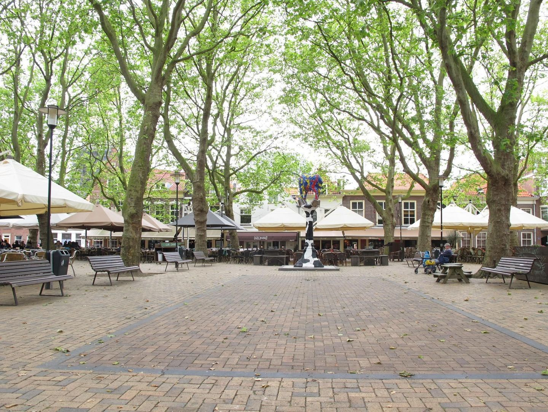 Beestenmarkt 48, Delft foto-47