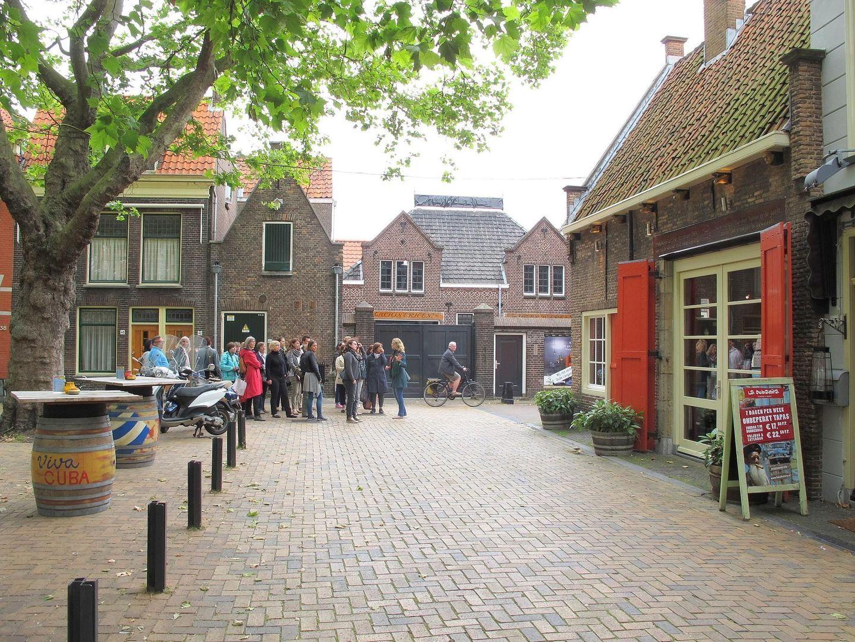 Beestenmarkt 48, Delft foto-50