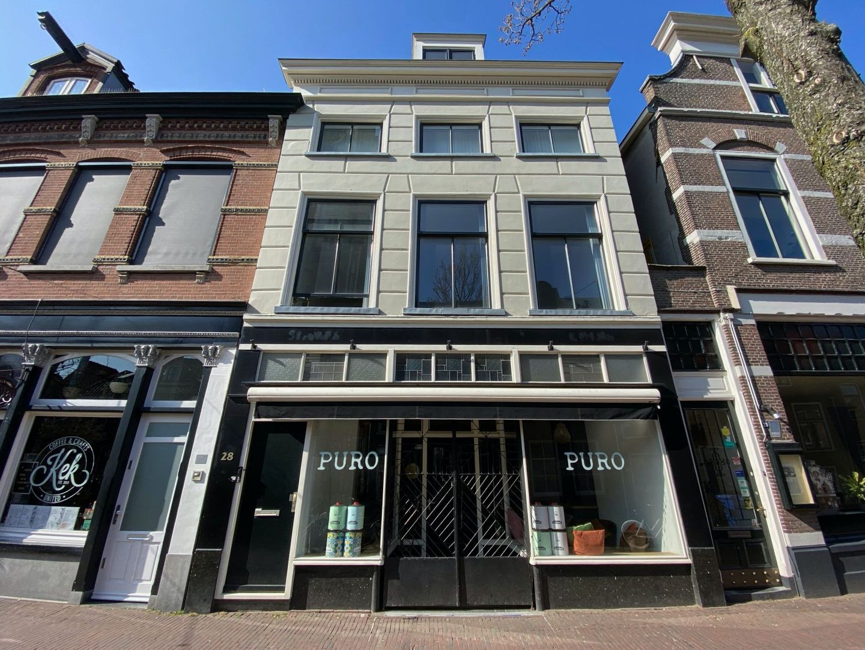 Voldersgracht 28, Delft foto-0