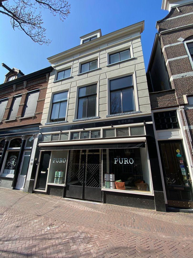 Voldersgracht 28, Delft foto-53