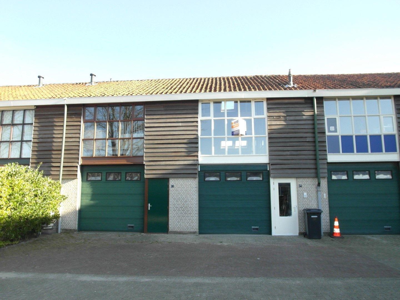 Marlotlaan 1 D, Delft foto-1