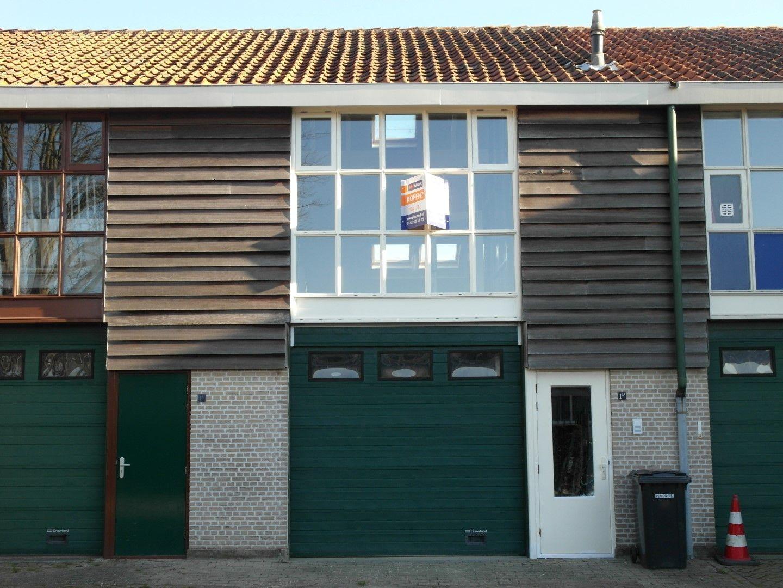 Marlotlaan 1 D, Delft foto-33
