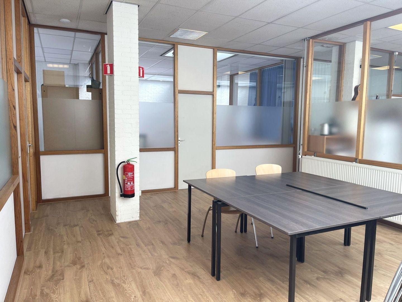 Gasthuissteeg 12, Delft foto-2