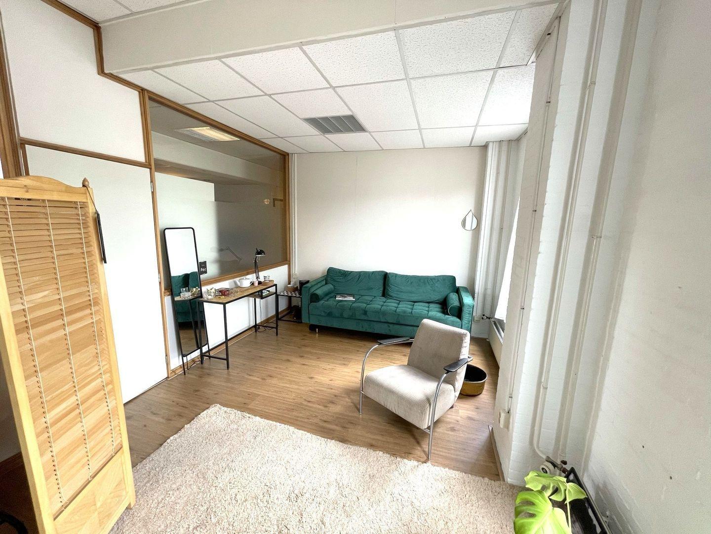 Gasthuissteeg 12, Delft foto-5