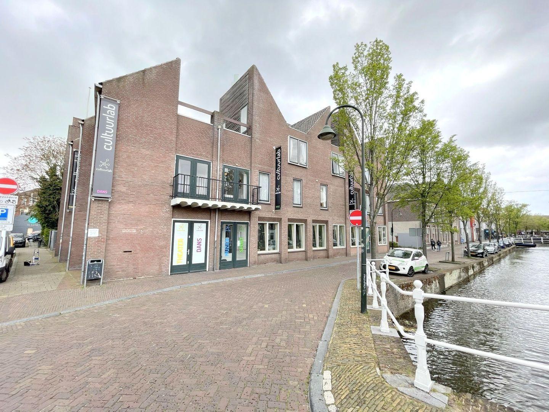 Gasthuissteeg 12, Delft foto-0