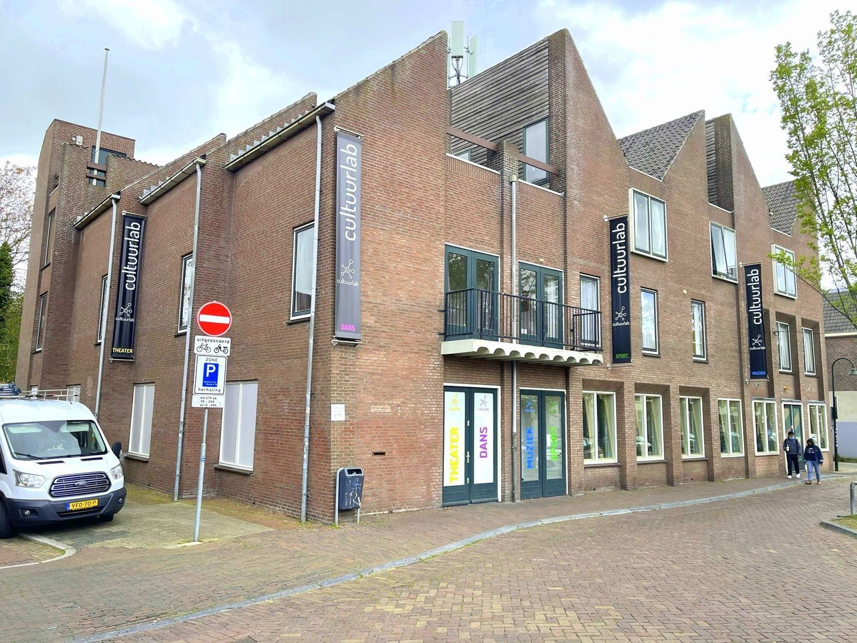 Gasthuissteeg 12, Delft foto-21