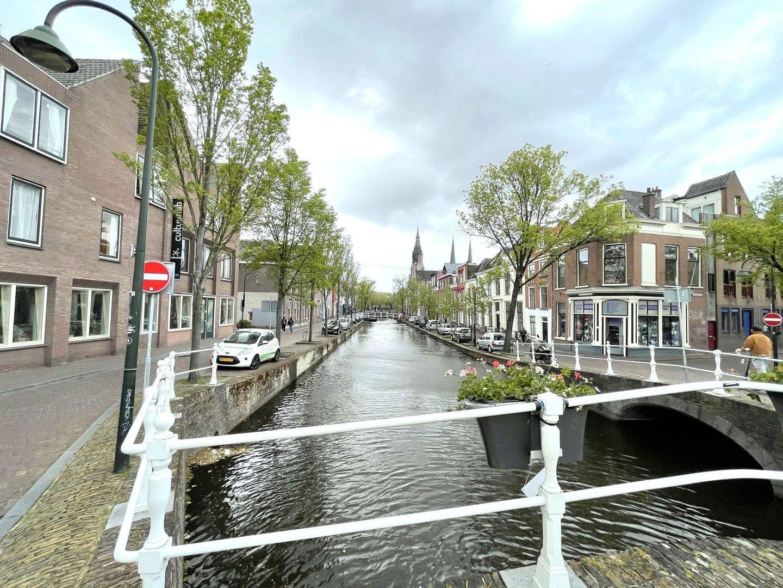 Gasthuissteeg 12, Delft foto-17