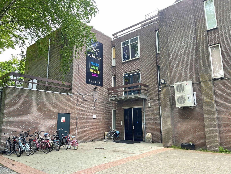 Gasthuissteeg 12, Delft foto-20