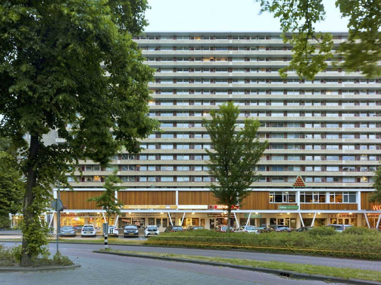 Minervaweg 14, Delft foto-22