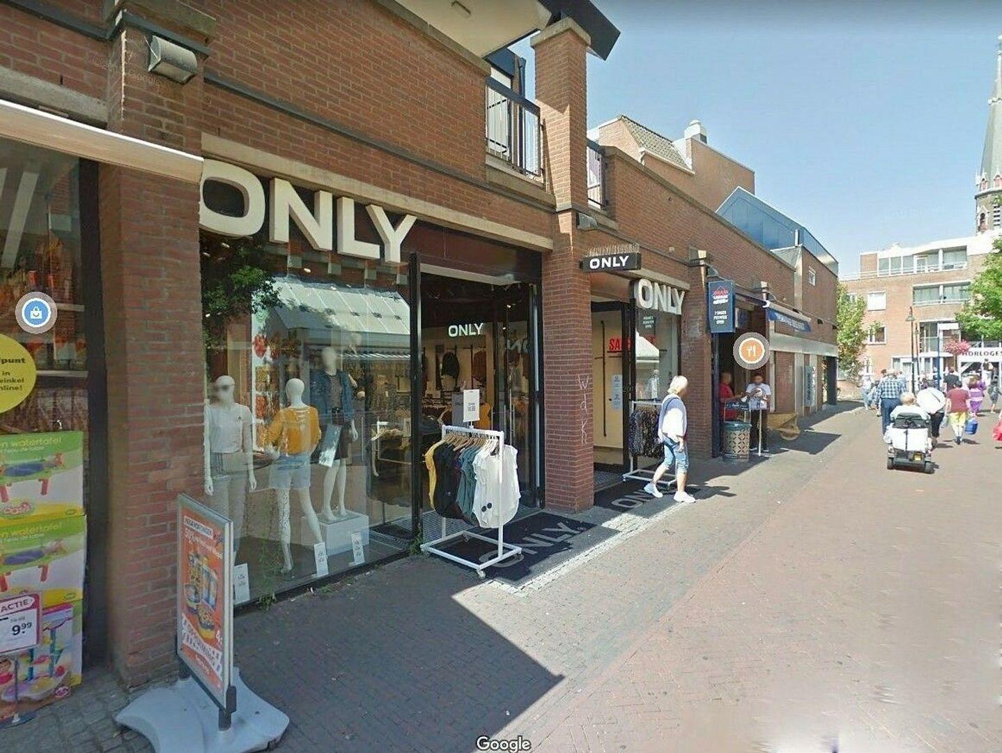 Paradijspoort 10, Delft foto-0