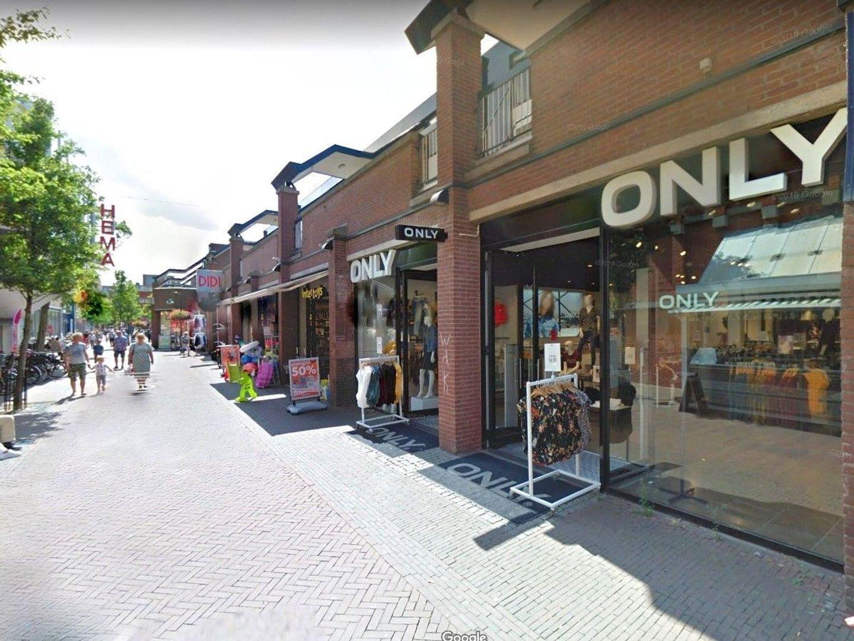 Paradijspoort 10, Delft foto-1