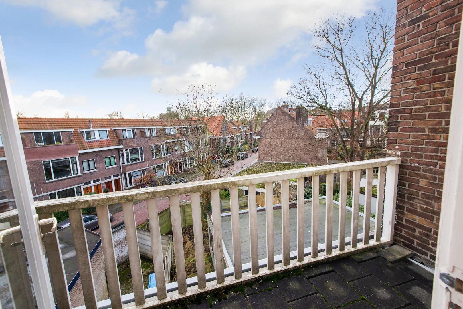 Julianalaan 49 45, 51, Delft foto-34