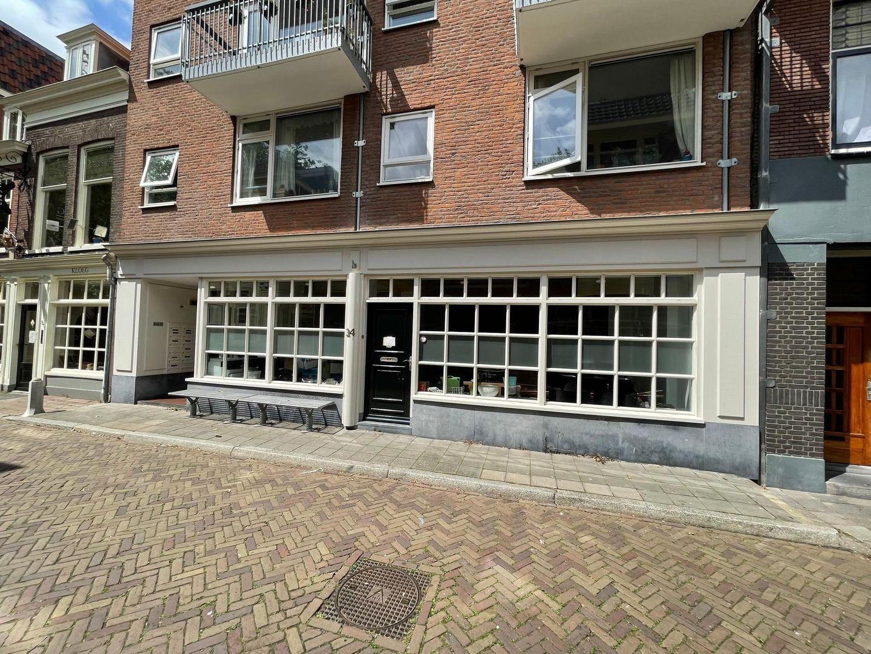 Broerhuisstraat 34, Delft foto-1