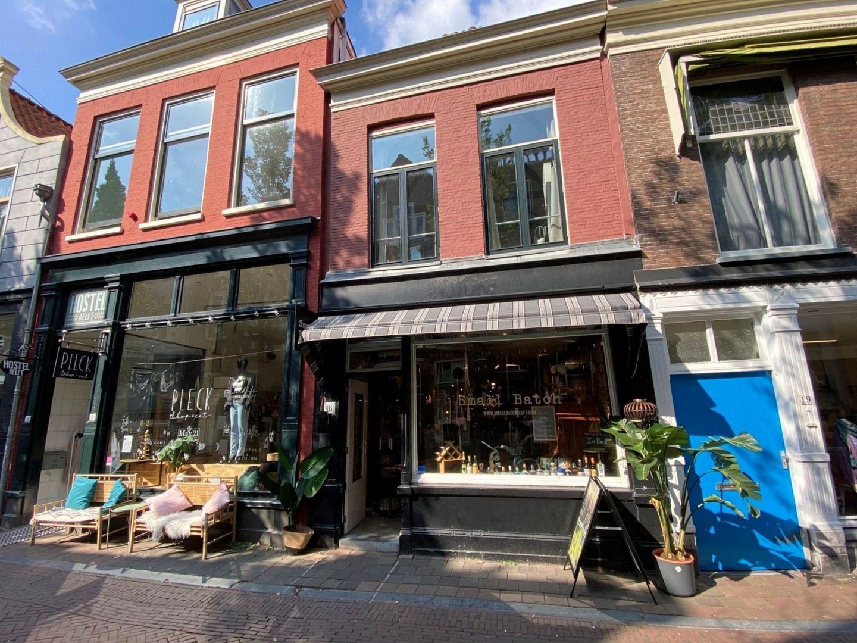 Voldersgracht 18, Delft foto-0