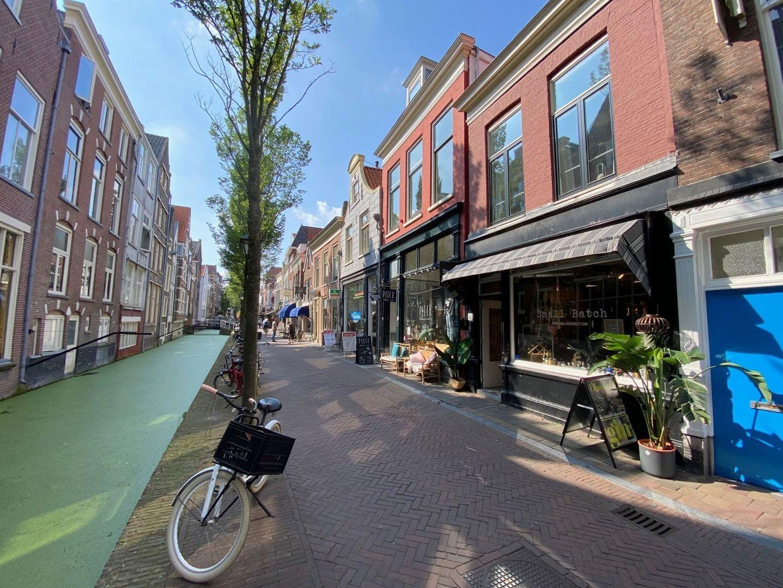 Voldersgracht 18, Delft foto-21