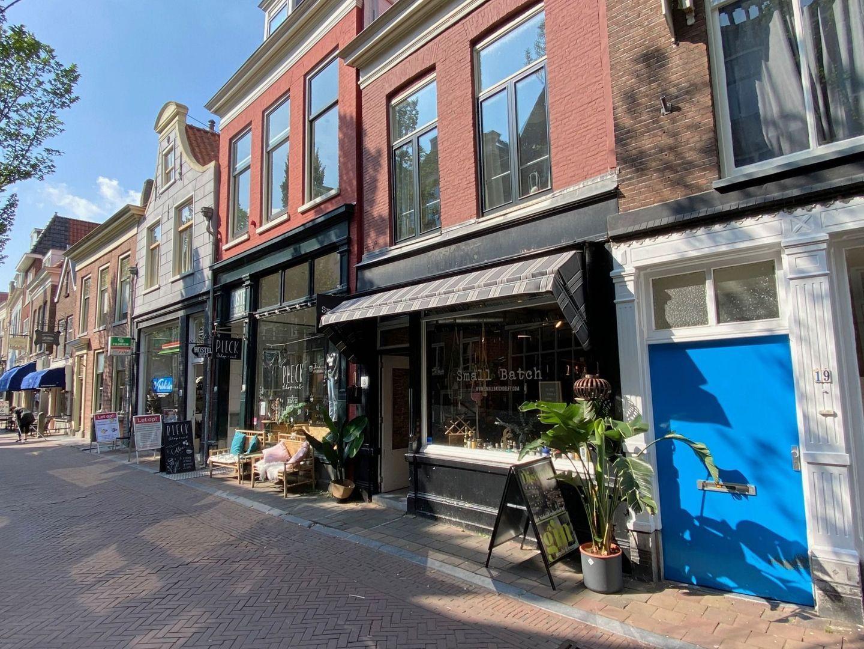 Voldersgracht 18, Delft foto-22