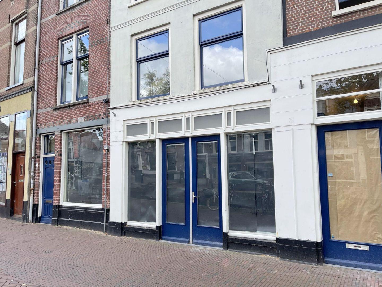 Vrouwjuttenland 5, Delft foto-2