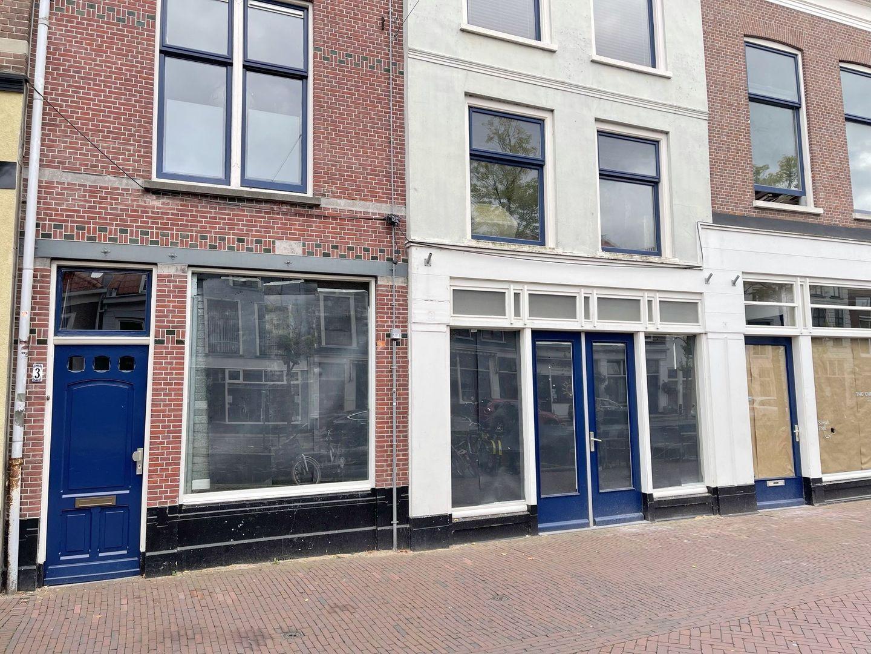 Vrouwjuttenland 5, Delft foto-3