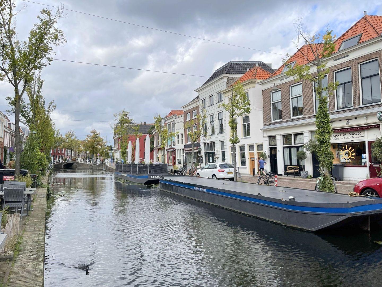 Vrouwjuttenland 5, Delft foto-7